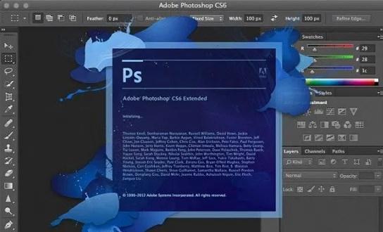 Cara Download Photoshop di Laptop
