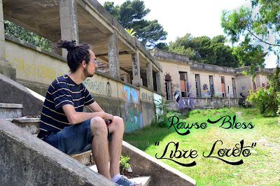RAWSO BLESS - Libre Loreto (2016)