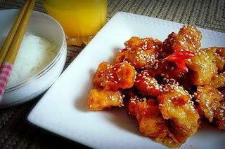 Resep Ayam Fillet yang Sehat dan Enak