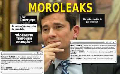 mORO E IMAGENS DO VAZAMENTO DO mOROLEAKS