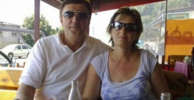 A 30-year old Albanian woman massacred whole her family for not allowing her to marry Italian lover