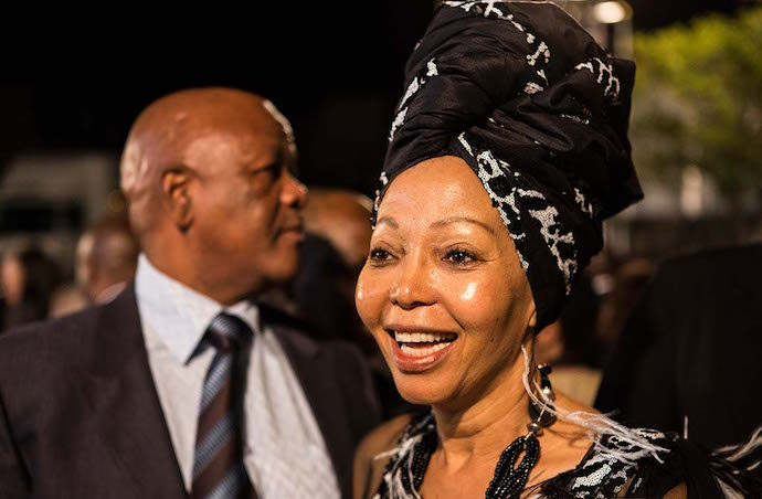 See The List Of Top 10 Wealthiest Women In Africa. 29
