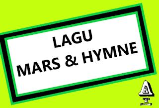 Pengertian Lagu Mars dan Hymne