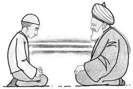 আমাদের পীর ধরতে হবে কি? (Who has to obey ? for Islam)