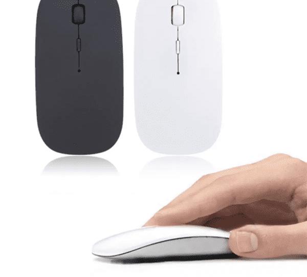 Erentech-Mouse Nirkabel Unique Murah