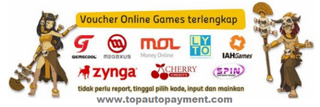 Voucher Game Online Murah Pemangkat Sambas