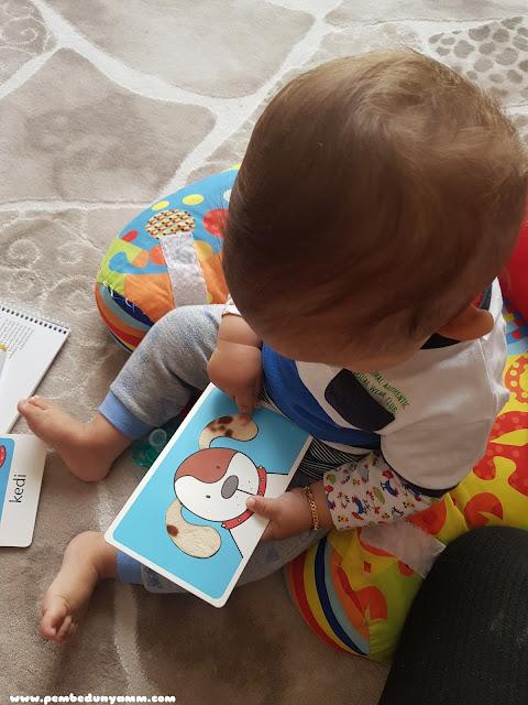 Bebek zeka oyunları