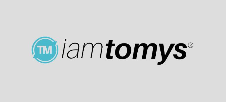 Logo Iamtomys