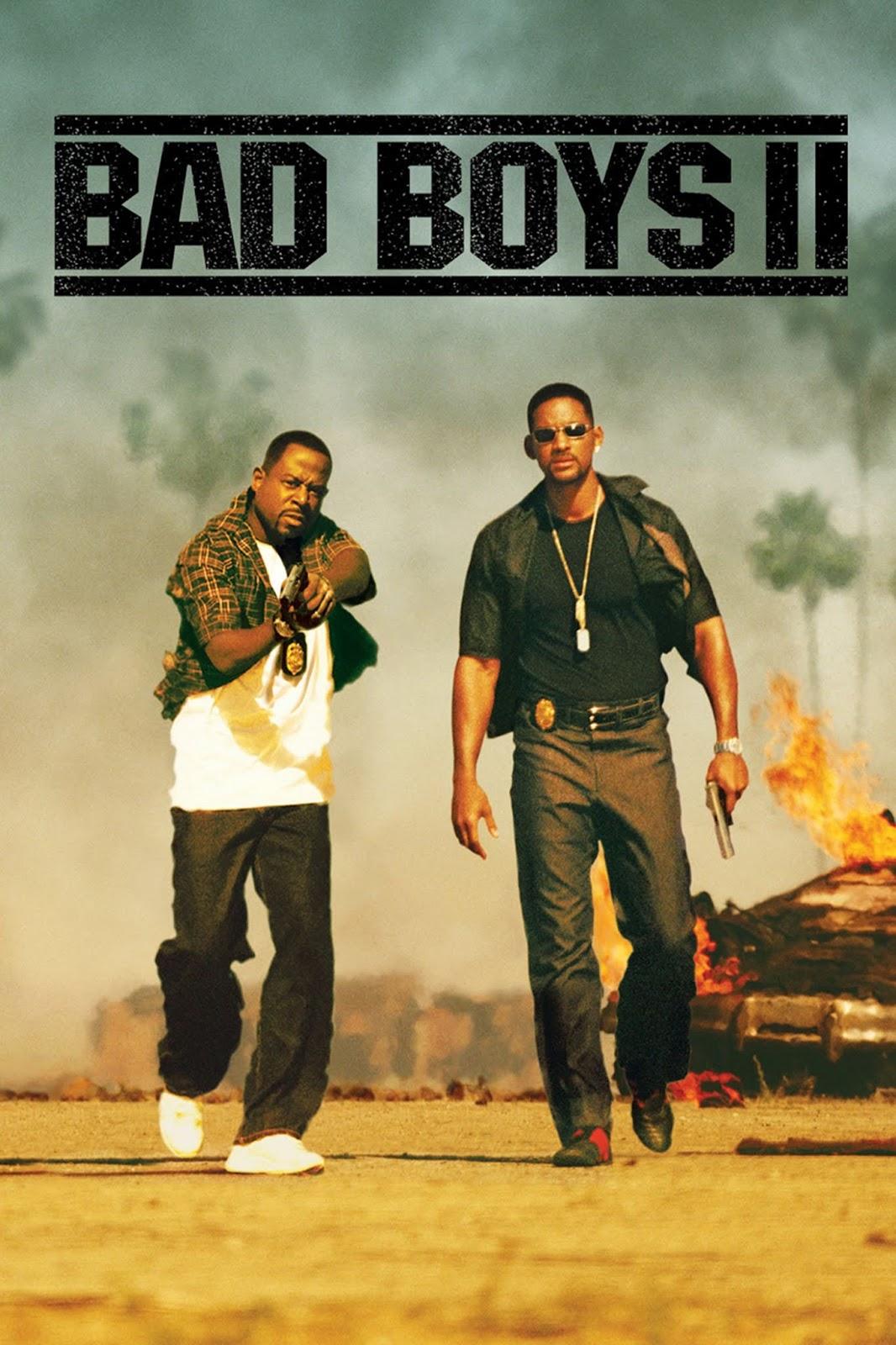 BAD BOYS 2 (2003) MOVIE TAMIL DUBBED HD