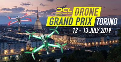 Torino Drone Race
