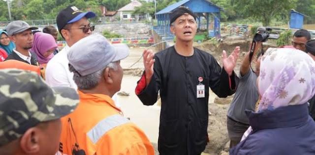 Keraton Agung Sejagat Jadi Viral, Begini Respons Gubernur Jateng