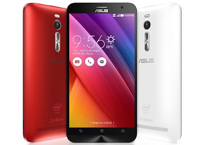 ASUS Zenfone 2 ZE550ML