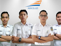PT Kereta Api Indonesia (Persero) - Penerimaan Untuk SMA, D4, D3, S1 Februari - Maret 2020