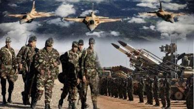 """تفاصيل جديدة حول مقتل ثاني قيادي بارز في """"البوليساريو"""" على يد جيش المغربي والجبهة الإنفصالية تتكتم عن الخسائر"""
