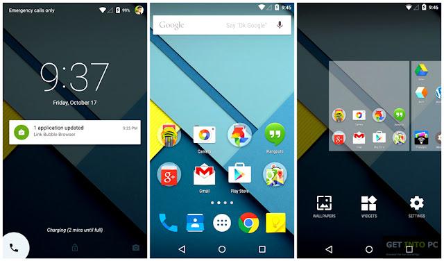 Kelebihan dan Kekurangan Android Versi OS Lollipop v5.1