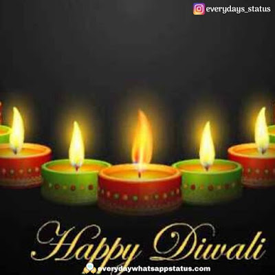 happy diwali 2018 |Everyday Whatsapp Status | UNIQUE 50+ Happy Diwali Images HD Wishing Photos