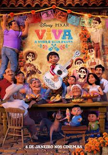 Viva: A Vida é uma Festa  - filme