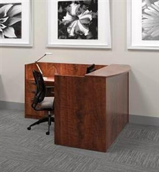 discount reception desk