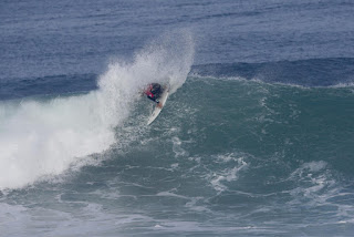 5 Conner Coffin rip curl pro portugal foto WSL Damien Poullenot