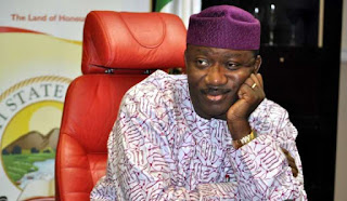COVID-19: Fayemi suspends principal over absence from duty