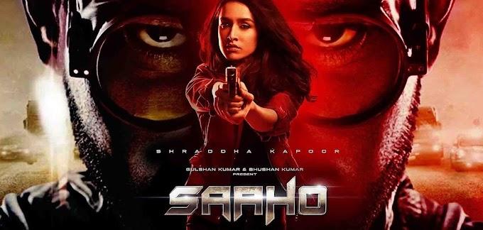 Prabhas's Saaho Full Movie Leaked Online Before Its's Release Is That True ?