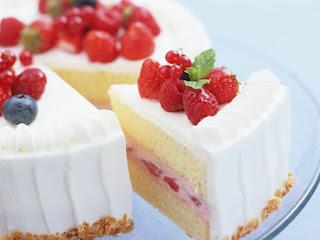 Resep Cara Membuat Kue Ulang Tahun Murah Meriah dan Enak Sederhana Mudah Praktis