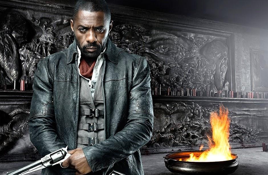 A Torre Negra | Idris Elba e Matthew McConaughey no trailer da adaptação