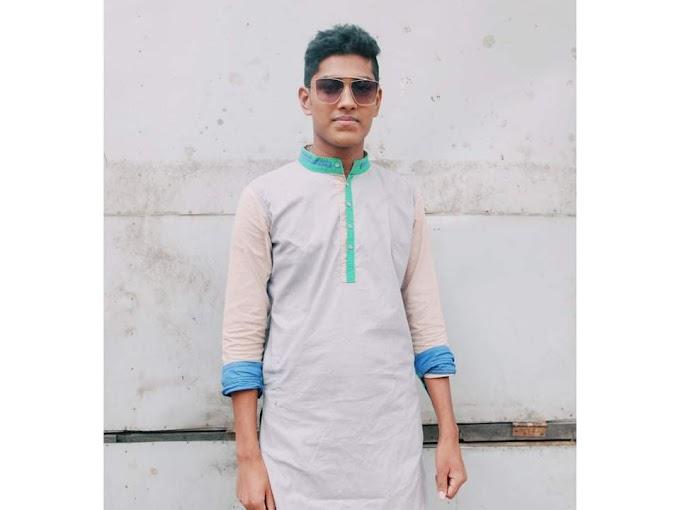 Asaduzzaman - Emerging musician from Bangladesh on spotlight