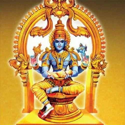 Story Of Santhana Gopala Form of Vishnu – Famous Krishna Arjuna Story