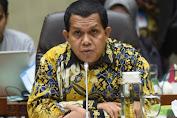 Wakil Ketua Komisi XI DPR RI F-Golkar Dorong Percepatan Vaksinasi di Riau