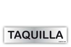 Taquilla 2 - Frequency Astra