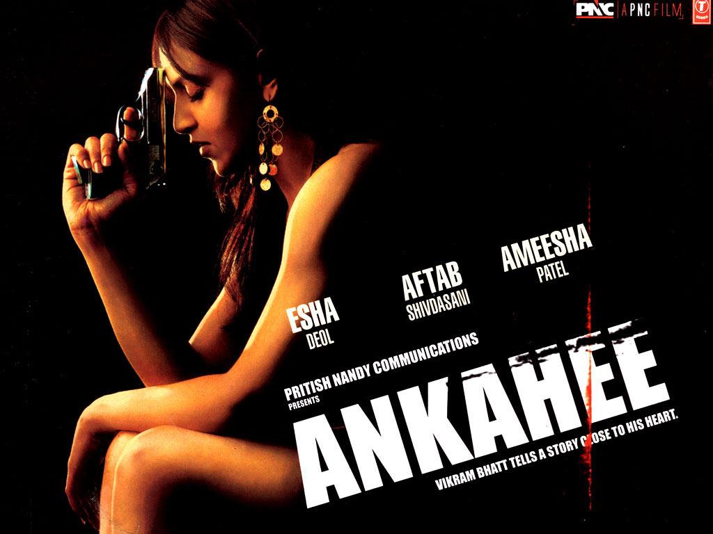 Hindi Songs: Download Ankahee Mp3 Songs PK