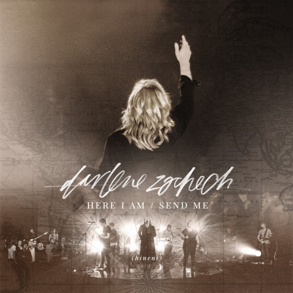 Bonface Morris' Blog: Download Darlene Zschech's Here I Am