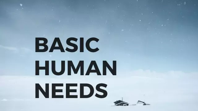Human psychological Needs you can't ignore - Pro Peoples