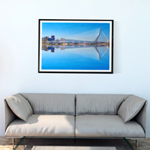 landmarks framed print wall frames in Port Harcourt, Nigeria