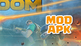 Guns of Boom Hack Apk