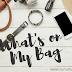 What's on My Bag : 5 Penghuni Tetap Tas Saya