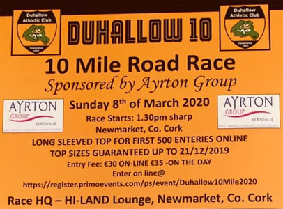 https://corkrunning.blogspot.com/2020/02/notice-duhallow-10-mile-road-race-in.html