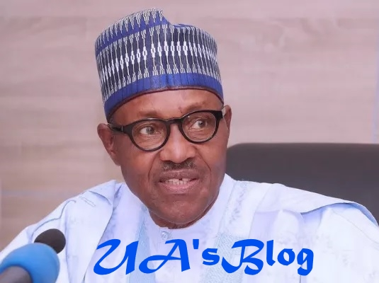 Why I handed over treasury to women – Buhari