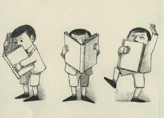 Cómo leer cuentos a los niños
