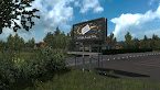 ets 2 real advertisements v1.8 screenshots 1