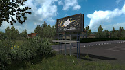 ets 2 real advertisements screenshots 1
