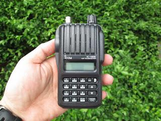 handy talky Icom IC-V80E