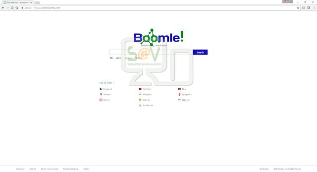 Boomle.com (Hijacker)