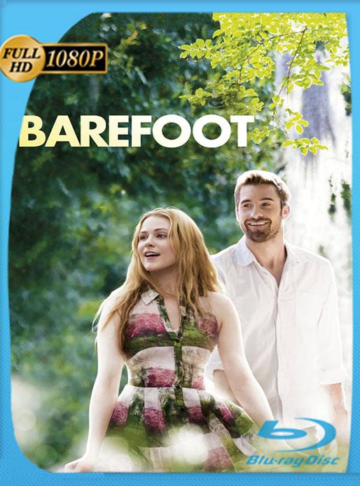 Barefoot (Descalza) (2014) WEB-DL 1080p Latino  [GoogleDrive] [tomyly]