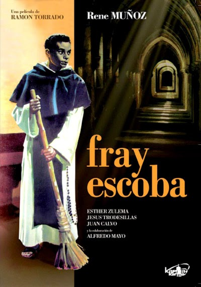 Fray-Escoba