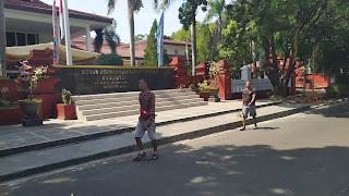 Anggota DPRD Kabupaten Cirebon Dilantik 16 September 2019