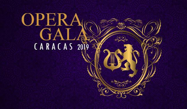 ESPECTÁCULO: Opera Gala Caracas llega para hacer historia en este mes de septiembre.