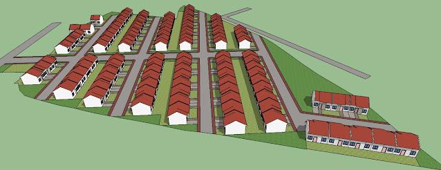desain dan gambar rumah sederhana