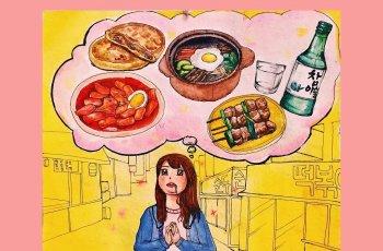 5 Kuliner Hits Ini Harus Dicoba